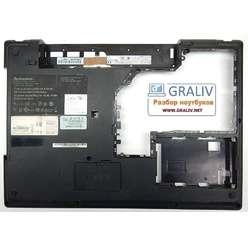 Нижняя часть корпуса, поддон ноутбука Lenovo G530 AP067000