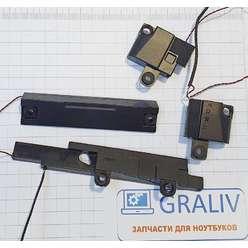 Динамики ноутбука MSI MS-16G5 GE620DX