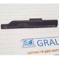 Заглушка DVD привода ноутбука Samsung NP-Q45C Q45C