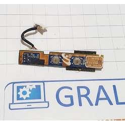 Панель старта, кнопка включения ноутбука Samsung NP-Q45C Q45C, 081094V-0