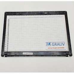 Рамка матрицы ноутбука Lenovo G530 AP04D000300