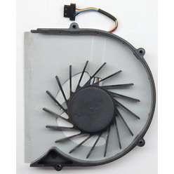 Вентилятор (кулер) для ноутбука  Lenovo B560 B565 AD06705HX11DB00