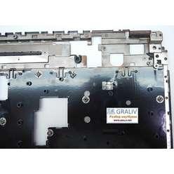 Палмрест верхняя часть корпуса ноутбука Acer Aspire 5735 60.4K812.001
