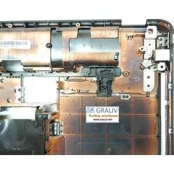 Нижняя часть корпуса, поддон ноутбука Acer Aspire 5536,5236 DPS604CG