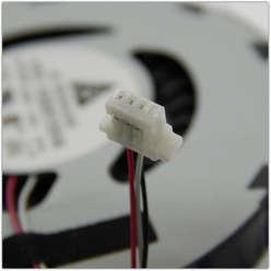 """Вентилятор (кулер) для ноутбука Samsung NP350U2A, 12.5""""  KSB06105HA"""