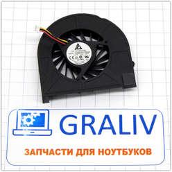 Вентилятор (кулер) для ноутбука HP CQ50 CQ60 KSB05105HA -8G99