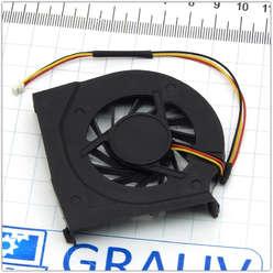 Вентилятор (кулер) для ноутбука Sony VGN-CR серии UDQFLZR02FQU