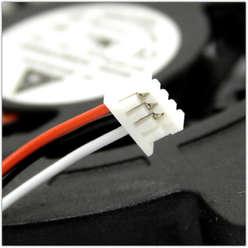 Вентилятор (кулер) для ноутбука Samsung R530 R580 R528 R540 DFS531005MC0T F81G-1