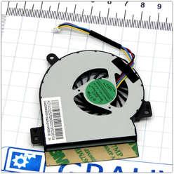 Вентилятор, кулер ноутбука Asus Eee Pc 1215, 1215T, 1215P, AB05105HX69DB00