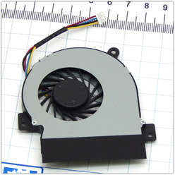 Вентилятор (кулер) для ноутбука Asus Eee Pc 1215, 1215T, 1215P, AB05105HX69DB00