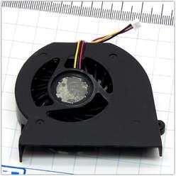 Вентилятор (кулер) для ноутбука Sony Vaio VGN-SR13, VGN-SR16 UDQFRZH09CF0