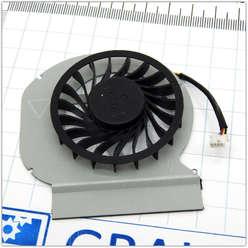 Вентилятор (кулер) для ноутбука Dell E6420  MF60120V1-C220-G99