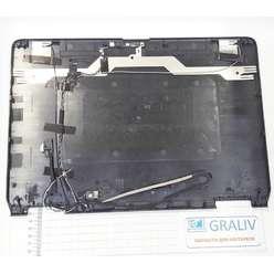 Крышка матрицы ноутбука Fujitsu AH550