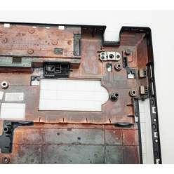Нижняя часть корпуса, поддон ноутбука Samsung NP300V5A, NP305V5A, BA75-03228A
