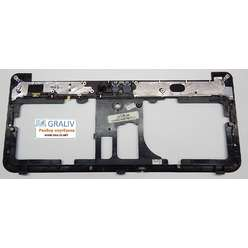 Рамка, безель клавиатуры ноутбука HP Compaq CQ61 534808-001