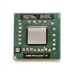 Процессор ноутбука AMD Phenom II Triple-Core Mobile P840 - HMP840SGR32GM