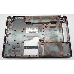 Нижняя часть корпуса, поддон ноутбука Samsung RV510 BA81-11215A