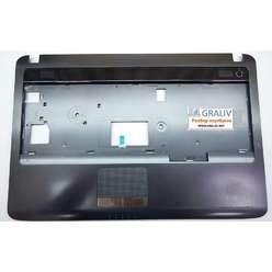 Палмрест, верхняя часть корпуса ноутбука Samsung RV510 BA81-11266A, BA75-02782A