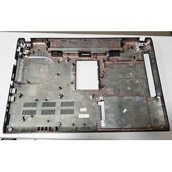 Нижняя часть корпуса, поддон ноутбука Samsung R519 BA81-07283A, BA75-02262A