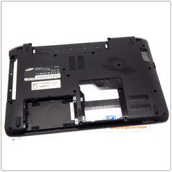 Нижняя часть корпуса, поддон ноутбука Samsung R525 BA81-11215A