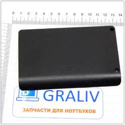 Заглушка корпуса жесткого диска ноутбука Samsung R525 BA81-11223A, BA75-02736A
