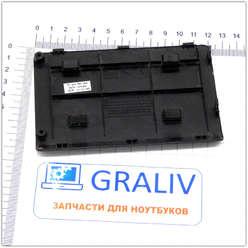 Заглушка корпуса жесткого диска ноутбука Samsung R525 R528 R530 R540 RV508 RV510 BA81-11223A, BA75-02736A