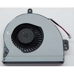 Вентилятор (кулер) для ноутбука Asus A43/K43 KSB06105HB