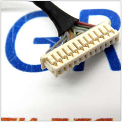 Плата USB с кнопкой включения ноутбука Samsung NP300 NP305 SERIES, BA92-09366A BA92-08350A