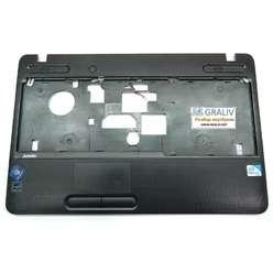 Палмрест, верхняя часть корпуса ноутбука Toshiba Satellite C655 V000220030