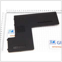 Крышка корпуса ноутбука Toshiba Satellite C660 C660D AP0H0000500
