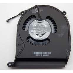 Вентилятор (кулер) для ноутбука Apple Mac Mini 2.33 2.5 2.7Ghz A1347 2010 Baka0812r2up001