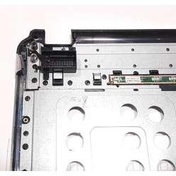 Верхняя часть корпуса, палмрест ноутбука DNS MB50IA1 (0151276), 30B800-FM2112