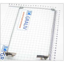 Петли ноутбука, крепление матрицы  Lenovo G560,G565 AM0BP000300 AM0BP000200