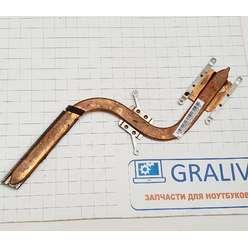 Радиатор системы охлаждения, термотрубка ноутбука Asus K551L 13NB02A1AM0201