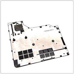 Задняя крышка корпуса ноутбука Lenovo G560, G565 AP0EZ000300