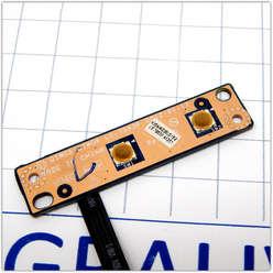 Кнопка старта, включения ноутбука Lenovo G580 G585 N580 QIWG5/QIWG6 LS-7983P