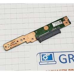 Доп. плата с разьемом HDD ноутбука Asus S551L K551L A551L 60NB02A0-HD1040