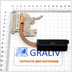 Cистема охлаждения, радиатор ноутбука Lenovo G580 AT0N1003PM0