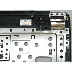 Палмрест, верхняя часть корпуса ноутбука Dell Inspiron M5040 0GG3K9