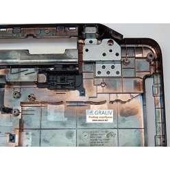 Нижняя часть корпуса, поддон ноутбука Dell Inspiron M5040, 0RXDMJ