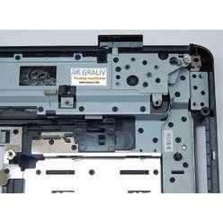 Нижняя часть корпуса ноутбука HP Pavilion Dell Inspiron 1545, 1546 084DW1