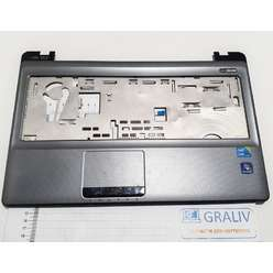 Палмрест верхняя часть корпуса ноутбука Asus A52, K52, X52, 13GNXM5AP010 36KJ3TCJN10