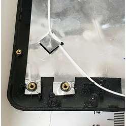 Крышка матрицы ноутбука Asus A52, K52 X52 13GNXM3AP010-3