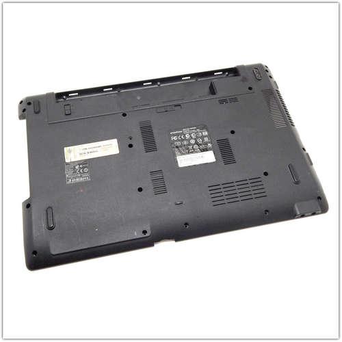 Нижняя часть корпуса ноутбука  Emachines E732, TSA36ZRCBATN