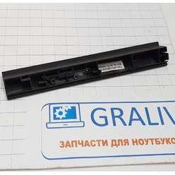 Заглушка DVD привода ноутбука Packard Bell TM01, TM05, TM80, TM81, TM86, TM89, TM97, TM98, TM99, AP0CB000610