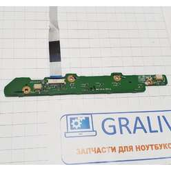 Панель управления, копка старта ноутбука Sony PCG-8T2L, SWX-185 rev 2.1N