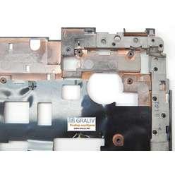 Палмрест, верхняя часть корпуса ноутбука Lenovo B550