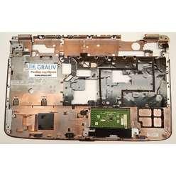 Палмрест, верхняя часть корпуса ноутбука Acer Aspire 5536G WIS604CG3300
