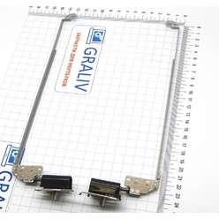 Петли ноутбука Dell N5110  34.4IE03.102, 34.4IE04.102