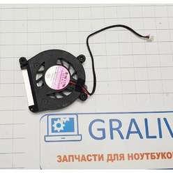 Кулер, вентилятор ноутбука DNS U10IL1 28G200100-60